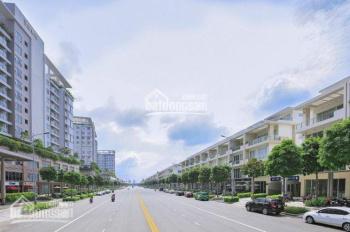 Chuyên cho thuê Shophouse Sarimi Shop Nguyễn Cơ Thạch Sala, DT 6.5x11m, 6x20m, 7x24m 0977771919