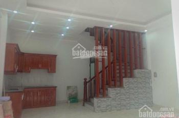Tôi cần bán nhà 5 tầng, sổ đỏ 37m2, tại ngõ 21, gần Tựu Liệt, Thanh Trì, Hà Nội