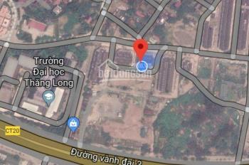 Bán gấp căn góc phân khu TT5.2 view nội khu dự án liền kề Đại Kim Hacinco Nguyễn Xiển