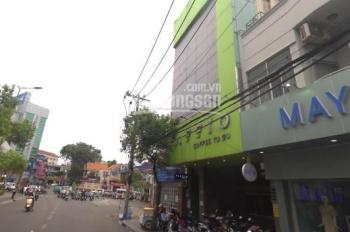 Nhà MT ngay Nguyễn Văn Trỗi - Huỳnh Văn Bánh, Q. PN. (4.5x7.3m), 3 lầu. HĐT: 21tr/th, giá 9 tỷ