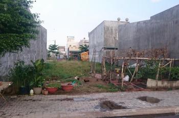 Đất mặt tiền đường Nguyễn Thị Hạnh, Thị trấn Hậu Nghĩa, diện tích 140m2
