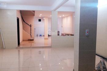 Cho thuê nhà ngõ 168 Hào Nam. Tiện làm văn phòng, cửa hàng