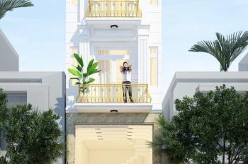 Bán nhà Văn Quán Hà Đông, KD tốt ô tô vào nhà, 40m2x 5 tầng, 4.1tỷ. LH 098.179.1199