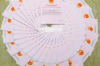 Tin hot, VIB HT thanh lý 35 lô đất và 5 lô góc trong KDC Tên Lửa khu vực Bình Tân, HCM, SHR