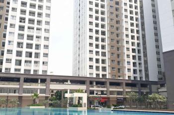 Cho thuê căn hộ Richstar, DT 63m2 (2PN - 2WC), đầy đủ nội thất, 11 triệu/tháng