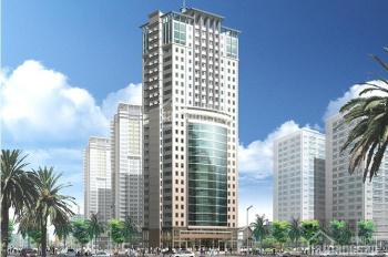 Cần cho thuê sàn văn phòng 270m2 giá 233,000đ/m2/th tòa nhà Licogi 13, Khuất Duy Tiến, Thanh Xuân