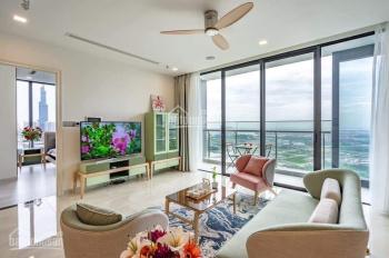 CHÍNH CHỦ CHO THUÊ Vinhomes Ba Son giá tốt nhất - nhà đẹp nhất - 0911.787.368