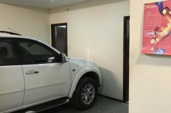 Bán nhà 5T đẹp phân lô vip ngõ 61 Lạc Trung, DT 75 m2, MT 7m, gara ô tô, 8,9 tỷ
