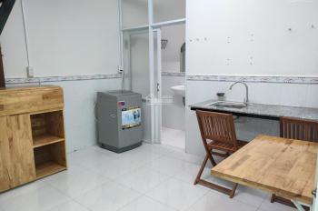 Minihouse hiện đại gần ĐHYD, đầy đủ tiện nghi, có camera, wifi free không ngập nước, dọn vào ở ngay