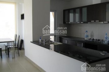 Cho thuê căn hộ chung cư Horizon Tower Q1. 125m2, 3PN, đầy đủ nội thất cao cấp 24tr/th 0932204185