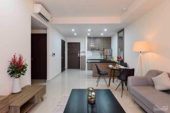 Cần cho thuê căn hộ 2 phòng ngủ The Tresor full nội thất 20 triệu/tháng - LH: 0901.995.295