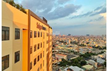 Bán căn hộ Saigonhomes Bình Tân 1,850t 69m2. Nhà mới nhận bàn giao