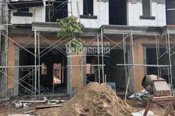 Nhà phố LK Tân Phước Khánh, Bình Dương, SHR, hỗ trợ vay 70%, cam kết thuê lại 80 triệu/năm