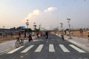 Bán đất KDC Phú Hồng Thịnh 8 đối diện chợ chỉ 1.2 tỷ mua bán công chứng chuyển nhượng ngay