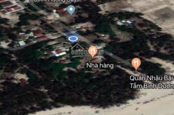Chào bán mặt tiền biển Casino, liền kề Vinpearl Nam Hội An, Thăng Bình, giá chỉ 8 tr/m2. 0905758169
