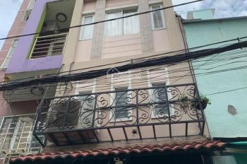 Chính chủ bán nhà 1 trệt 3 lầu, đường Lý Thường Kiệt, Quận 10, 105m2, khu sầm uất 0903081139 Tài