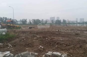 Bán đất biệt thự A1.2 khu đô thị Thanh Hà Cienco 5, cơ hội đầu tư và sở hữu cao. LH 0975833868