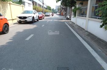 Bán đất ngõ Đức Giang, Long Biên KD rất tốt, DT: 74.30m2, rộng 3.74m, dài 19m, hướng: Tây Bắc