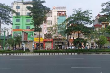Bán nhà mặt phố Ngô Gia Tự DT 104m2, MT 5,6m, hướng ĐN, kinh doanh đỉnh giá 110 triệu/m2 (11,4 tỷ)