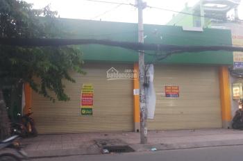 Cho thuê nhà lớn mặt tiền kinh doanh đường C1, P. 13, Q. Tân Bình