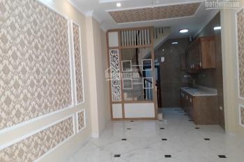Bán nhà phố Cổ Linh, phường Thạch Bàn, 5 tầng, 36m2, nhà mới,ô tô, 2.48 tỷ