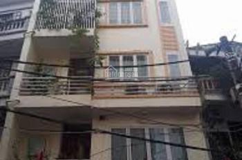 Chính chủ cho thuê nhà riêng 5 tầng, 7 phòng ngủ, DTSD 400m2, Lạc Long Quân