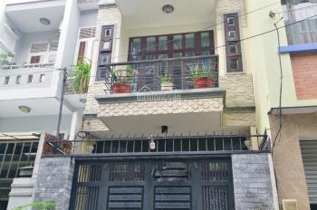 Cho thuê nhà 4x13m, 2 lầu hẻm xe hơi đường Trường Sơn. LH: 0906 693 900