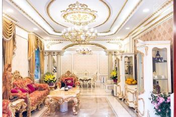 Chuyển công tác gia đình cần bán gấp biệt thự vip nhất KĐT Yên Hoà. Chính chủ