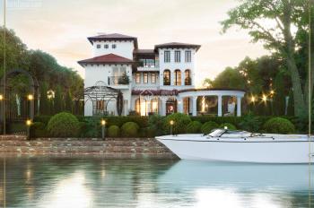 Đất nền BT sông và sân vườn Quận 9 có bến du thuyền và gara ô tô riêng 21tr/m2, LH: 0908207092