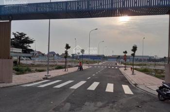 Đất ngay đường cao tốc Mỹ Phước Tân Vạn gần Quốc Lộ 13 gần chợ và khu công nghiệp. LH: 0896 412 839