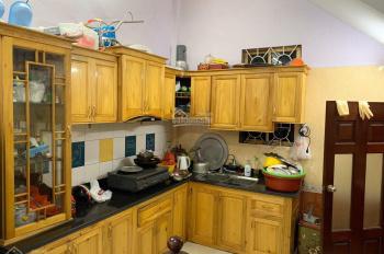 Cho thuê nhà ngõ 420 Khương Đình, 35m2 x 5 tầng, 3PN khép kín