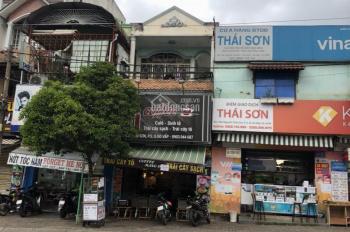 MT kinh doanh Nguyễn Thái Sơn, P5, Gò Vấp, 4 tầng, 120m2, giá: 7.5 tỷ