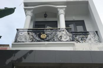 Bán nhà đường số 38, Phường Hiệp Bình Chánh, Quận Thủ Đức
