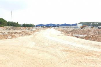 Bán đất Thuận An BD đã có sổ riêng, công chứng ngay, chỉ cần 500 triệu Vietcombank hỗ trợ 50 - 80%