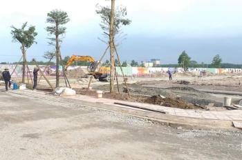 Đất nền dự án mới KCN Bàu Bàng Golden Future City ngay TT hành chính, chỉ 610 triệu - LH 0934682959