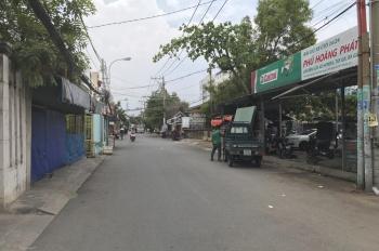 Cần bán gấp mặt tiền đường Tân Mỹ, p Tân Thuận Tây, Q7