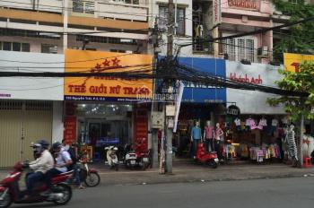 Bán gấp hẻm 8m Nguyễn Văn Lượng, ngay góc Lê Đức Thọ. Diện tích 8x20m, LH: 0934 619 267