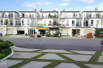 Cần bán gấp 2 căn nhà phố mới xây mặt tiền Nguyễn Văn Bứa, LH: 0901.2000.16