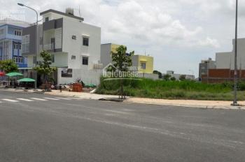 Ngân hàng Sacombank HT thanh lý 39 lô đất và 15 lô góc thổ cư KDC BV Chợ Rẫy 2, sổ hồng riêng