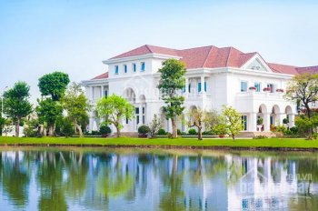 0921166888 cần bán 6 căn biệt thự đơn lập mặt hồ Vinhomes Ocean Park được hỗ trợ vay ngân hàng 70%