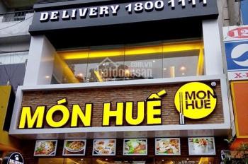 Cho thuê nhà mặt phố Văn Miếu: 90m2 x 3 tầng, mặt tiền 5,2m, nhà thông, riêng biệt. LH: 0974557067