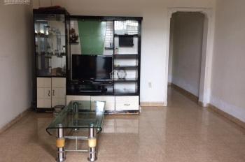 Cho thuê nhà nguyên căn 115/21/3A, Phạm Hữu lầu, quận 7 có đầy đủ nội thất