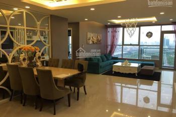 Cho thuê chung cư Thăng Long Number One, đường Khuất Duy Tiến, 4 PN, đủ đồ, 170 m2, 21tr/th
