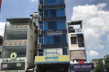 Bán building MT Hoàng Văn Thụ Q. Tân Bình ngay Adora HVT 5x25m cho thuê 70tr/tháng giá 24.5 tỷ