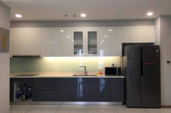 Cho thuê căn 4PN, Vinhomes Central Park, 187.8m2, full nội thất, chỉ 65tr/tháng bao phí. 0937696905