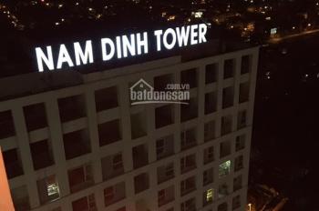 Cho thuê mặt bằng tầng 26 tòa nhà Nam Định Tower - Vị trí đẹp nhất Nam Định