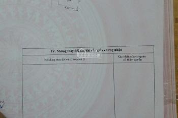 Cần bán 208m2 Làng Chài Võng La, cổng C khu công nghiệp Thăng Long