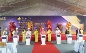 Kẹt tiền bán lại cấp nền góc đối diện chợ, trung tâm, 1.68 tỷ/nền dự án Ngân Thuận - 0933.443.900