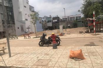 Bán lô đất Phường Tân Hưng Thuận - Q12. DT 4x17m, hẻm xe hơi, LH 0937044693