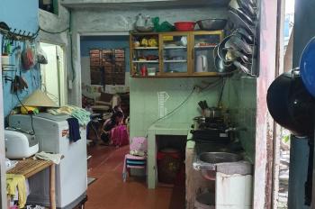 Bán nhà 75m2 sổ hồng riêng mặt tiền Nguyễn Văn Trỗi gần ngay chợ Dĩ An 1, giá 2 tỷ đồng